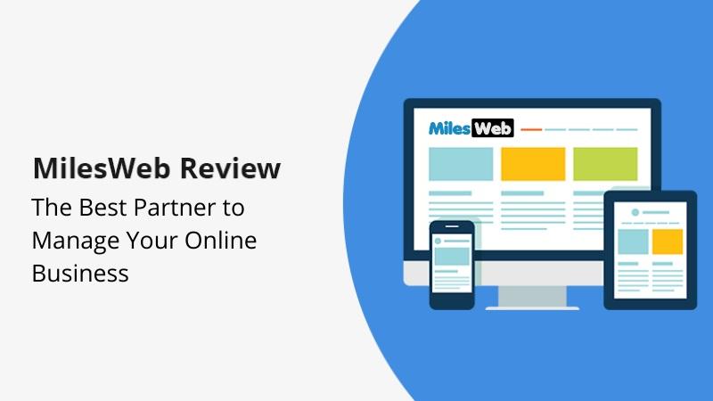 MilesWeb Review T